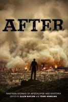 After : Nineteen stories of apocalypse and dystopia